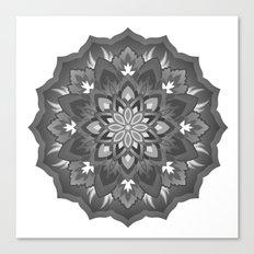otherwise mandala Canvas Print