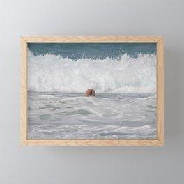 Sexy Girl 30LL Framed Mini Art Print