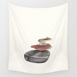 Cairn 27 Wall Tapestry