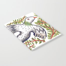 Lola the Pigeon Notebook