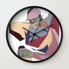 Skere Wall Clock