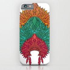 Colour iPhone 6s Slim Case