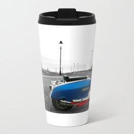 Two for the road Metal Travel Mug