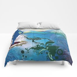 Unstoppable Comforters