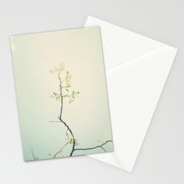 Days go by Stationery Cards
