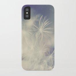 Faerie Dust 1 iPhone Case