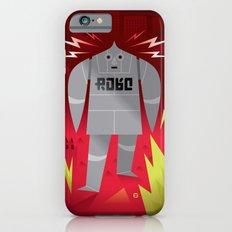 Robo! Destroy! Slim Case iPhone 6s