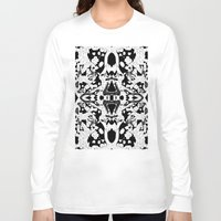philosophy Long Sleeve T-shirts featuring philosophy by BUBUBABA