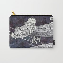 Millenium Falcon Carry-All Pouch