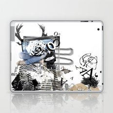 OOO Laptop & iPad Skin