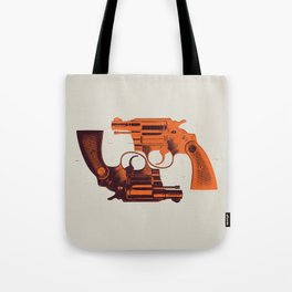Detective Special Tote Bag
