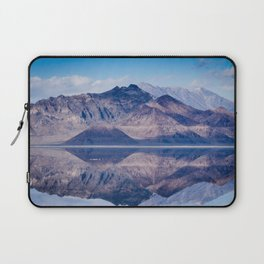 Reflected Mountains Laptop Sleeve