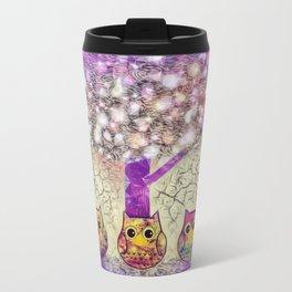 owl-56 Travel Mug