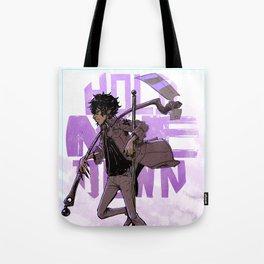 Kaz (Alandria) Tote Bag