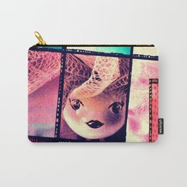 Sweet Doll Carry-All Pouch