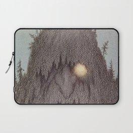 """Forest Troll - Skogtroll"" by Theodor Kittelsen Laptop Sleeve"