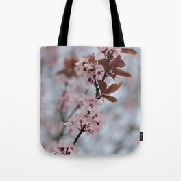 Flower photography by Skyla Design Tote Bag
