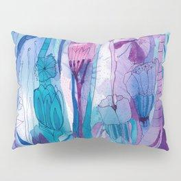Our Love is A Garden Pillow Sham