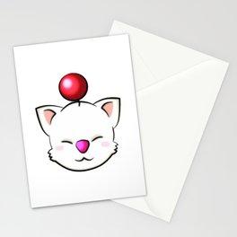 Moogle Funny Stationery Cards