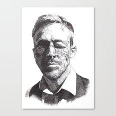 Ryan Canvas Print