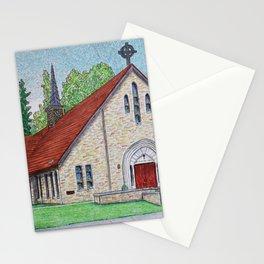 St. Philip Neri Stationery Cards