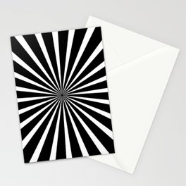 Reverse Your Mind Stationery Cards