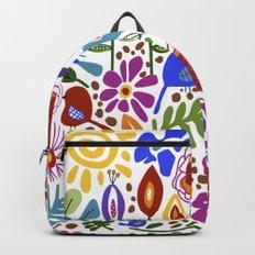 birds Backpack