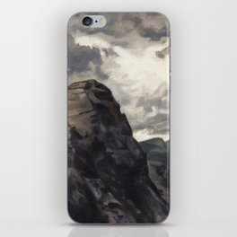 Lembert Dome, Yosemite iPhone Skin