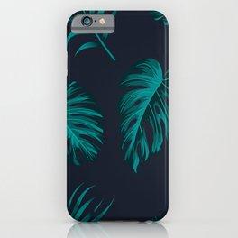 dark beauty iPhone Case
