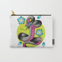 Long Tongue Liar Carry-All Pouch