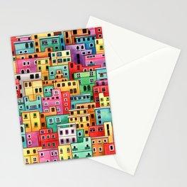 Guanajuato, Mexico Stationery Cards