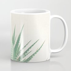 Haworthia Mug