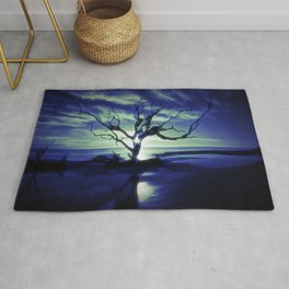 Dead Tree with Modification Rug