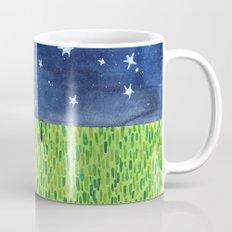 Grass & Stars Mug