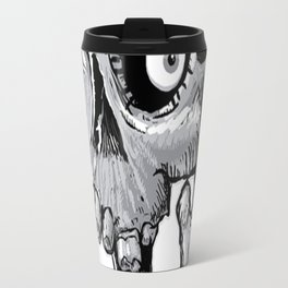 Bonehead Travel Mug