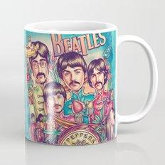All We Need Mug