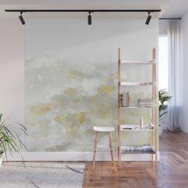 Milk and Honey Wall Mural