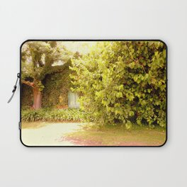 The Garden Door Laptop Sleeve