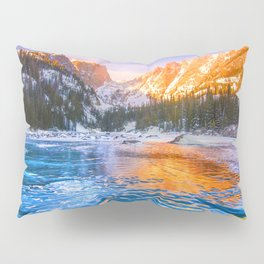 Dream Lake Pillow Sham