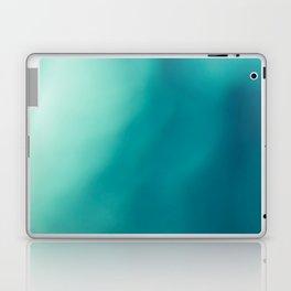 The colors of the deep ocean Laptop & iPad Skin