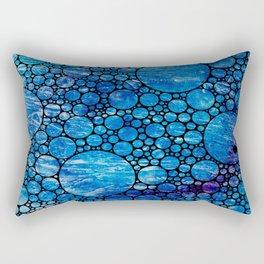Annuli Rectangular Pillow