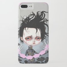 Edward Scissorhands Is Sad Slim Case iPhone 7 Plus