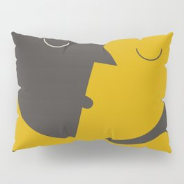 Love poster Pillow Sham