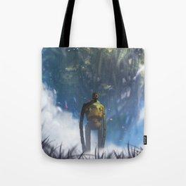 Laputa Tote Bag