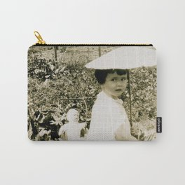 Mabel & Dolly Carry-All Pouch