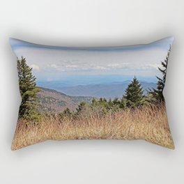 Mt. Mitchell Rectangular Pillow