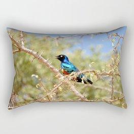 Kenya #9 Rectangular Pillow