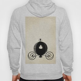 Midnight Carriage Hoody
