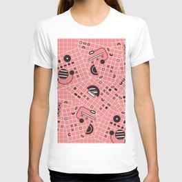 Millennial Memphis T-shirt