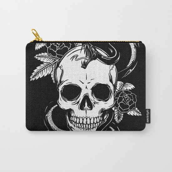 SKULL 7 Carry-All Pouch